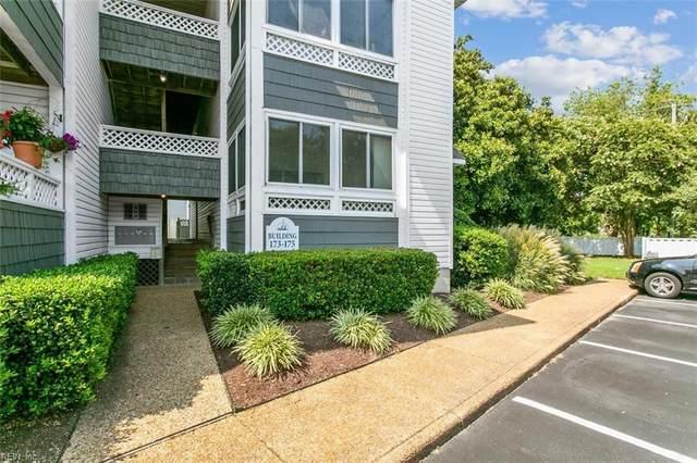 175 Atlantic Ave A, Hampton, VA 23664 (#10397084) :: Team L'Hoste Real Estate