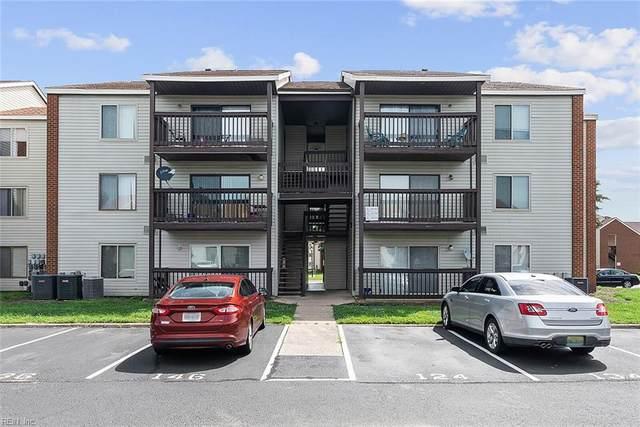 144 Haverford Ct, Hampton, VA 23666 (#10397086) :: Atlantic Sotheby's International Realty