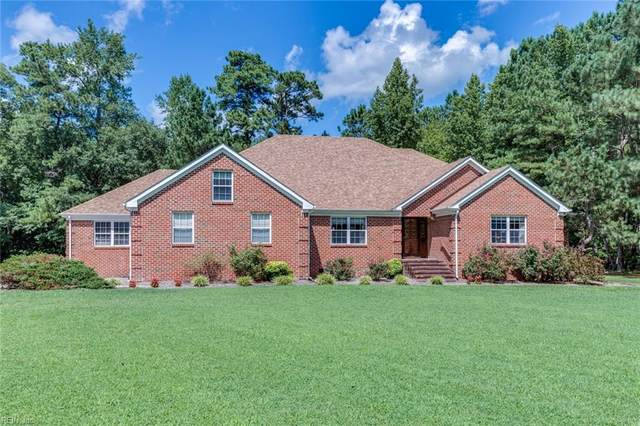 22492 Barrett Town Rd, Isle of Wight County, VA 23898 (#10397102) :: Berkshire Hathaway HomeServices Towne Realty