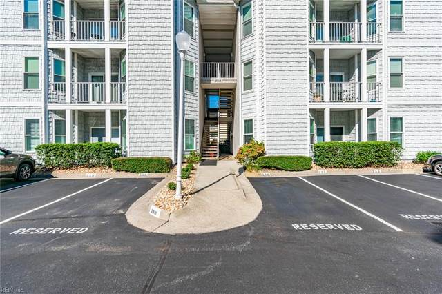 2313 Beach Haven Dr #304, Virginia Beach, VA 23451 (#10397103) :: Rocket Real Estate
