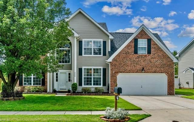 2428 Annie Cir, Chesapeake, VA 23323 (#10397106) :: Team L'Hoste Real Estate