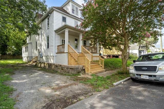 1815 Arlington Ave, Norfolk, VA 23523 (#10397107) :: Avalon Real Estate