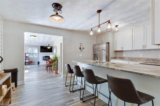 1106 Corden Ave, Chesapeake, VA 23324 (#10397110) :: Atlantic Sotheby's International Realty