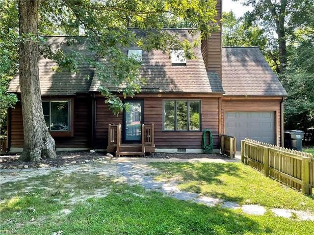 133 Sharps Rd, James City County, VA 23188 (#10397113) :: Atlantic Sotheby's International Realty