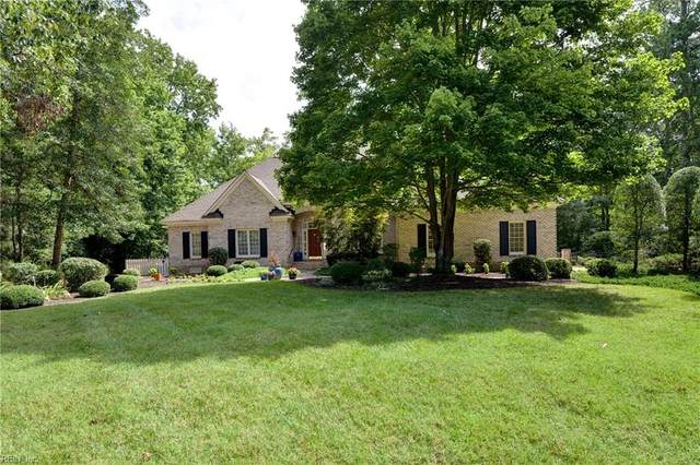 3017 Kitchums Cls, James City County, VA 23185 (#10397116) :: Berkshire Hathaway HomeServices Towne Realty