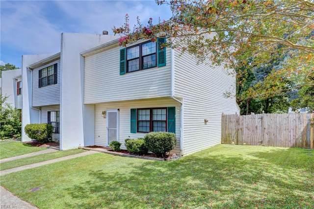 1863 Ferrell Dr, James City County, VA 23185 (#10397122) :: The Kris Weaver Real Estate Team