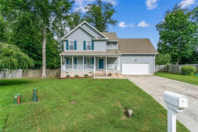 5620 Scotts Pond Dr, James City County, VA 23188 (#10397127) :: The Kris Weaver Real Estate Team