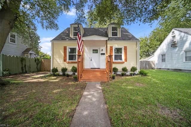 3308 Brighton St, Portsmouth, VA 23707 (#10397131) :: Rocket Real Estate