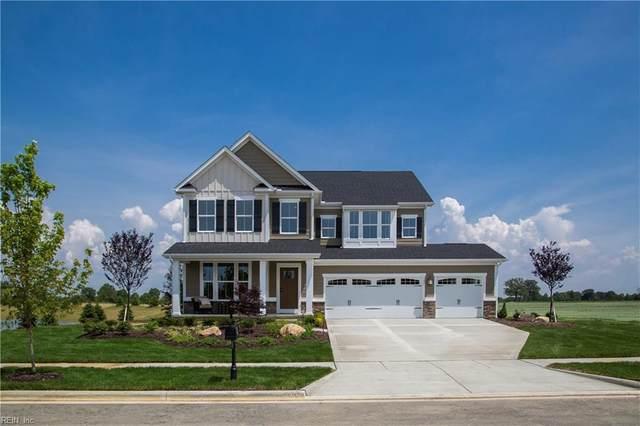 117 Steppeside Ln, Currituck County, NC 27958 (#10397144) :: Austin James Realty LLC