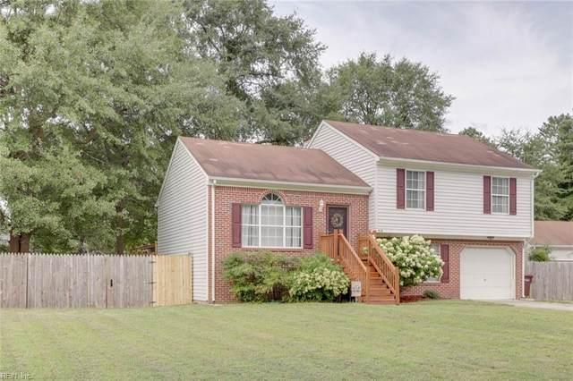 416 Bishop St, Chesapeake, VA 23323 (#10397145) :: Team L'Hoste Real Estate