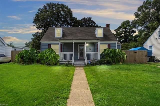 317 Sterling St, Norfolk, VA 23505 (#10397157) :: Rocket Real Estate