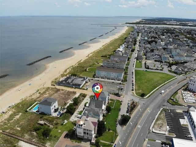 4040 E Ocean View Ave, Norfolk, VA 23518 (#10397161) :: The Kris Weaver Real Estate Team