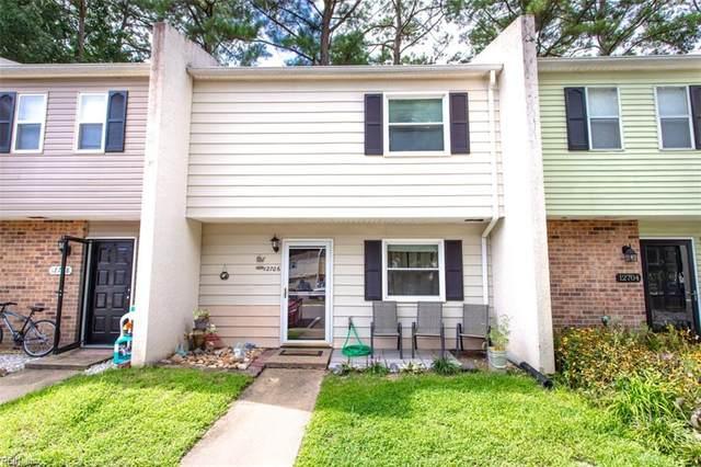 12706 Woodside Ln, Newport News, VA 23602 (#10397170) :: Team L'Hoste Real Estate