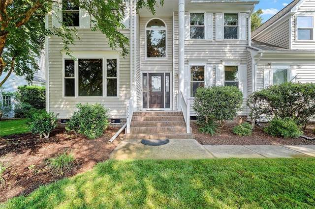2772 Christopher Farms Dr, Virginia Beach, VA 23453 (#10397176) :: Berkshire Hathaway HomeServices Towne Realty