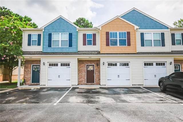 905 Deep Branch Way, Chesapeake, VA 23323 (#10397178) :: Team L'Hoste Real Estate