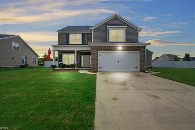 3525 Kathys Way, Chesapeake, VA 23323 (#10397184) :: Rocket Real Estate