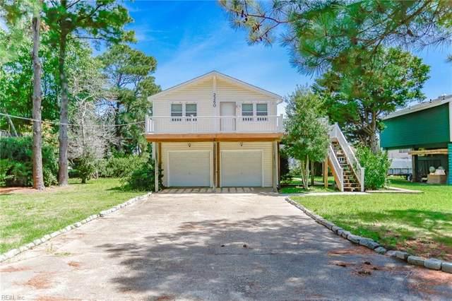 2260 Widgeon Ln, Virginia Beach, VA 23456 (#10397199) :: Berkshire Hathaway HomeServices Towne Realty