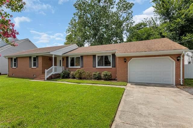 1207 Dewberry Ln, Norfolk, VA 23502 (#10397207) :: Berkshire Hathaway HomeServices Towne Realty