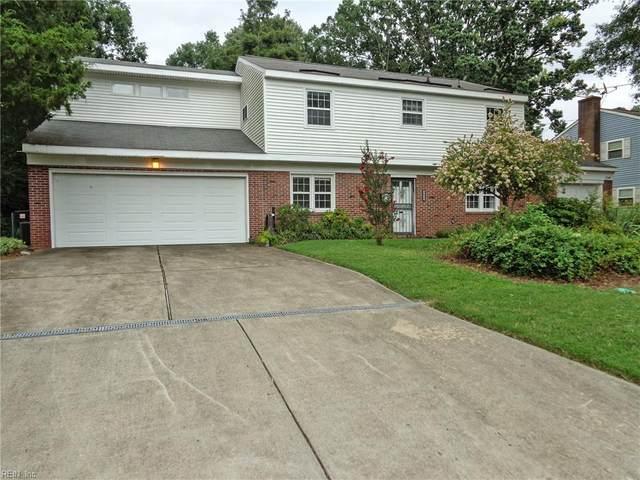3624 Royal Palm Arch, Virginia Beach, VA 23452 (#10397213) :: Berkshire Hathaway HomeServices Towne Realty