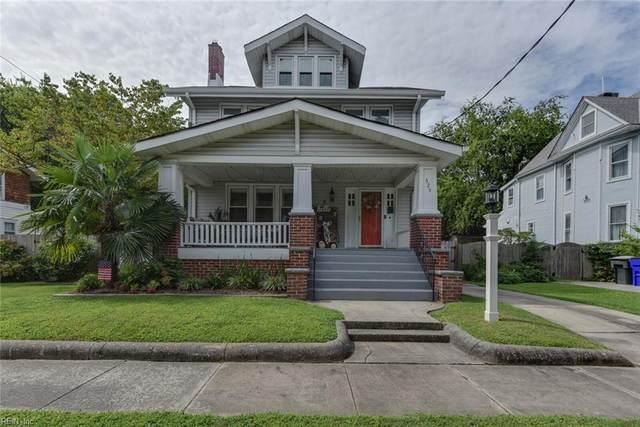 529 New York Ave, Norfolk, VA 23508 (#10397219) :: Berkshire Hathaway HomeServices Towne Realty