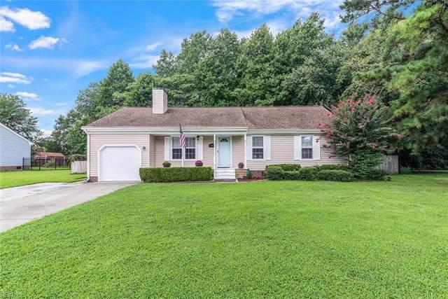 3405 Wisecamp Ct, Chesapeake, VA 23323 (#10397223) :: Berkshire Hathaway HomeServices Towne Realty