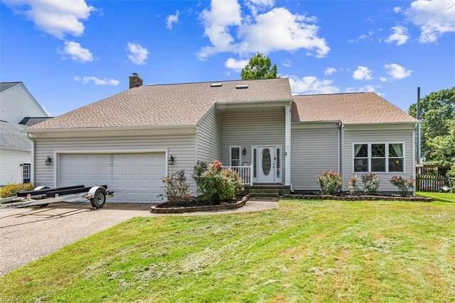 2 Coach St, Hampton, VA 23664 (#10397224) :: Team L'Hoste Real Estate