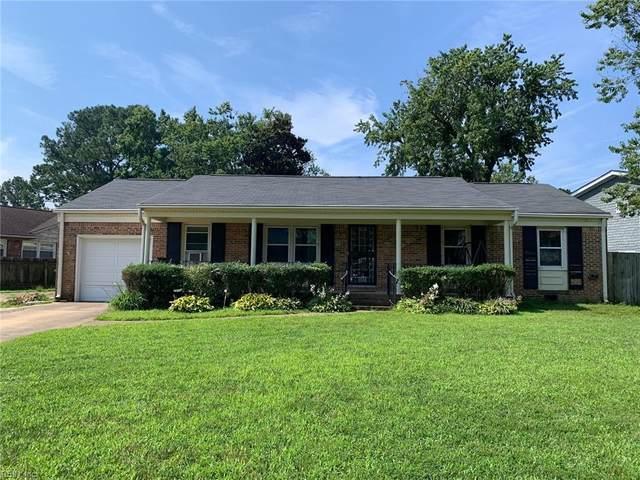 1045 Sunnyside Dr, Virginia Beach, VA 23464 (#10397237) :: Avalon Real Estate