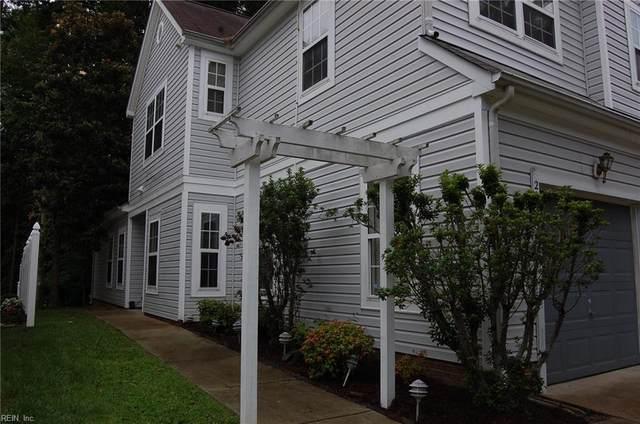 214 Sean Paul Ct, Newport News, VA 23602 (#10397241) :: Rocket Real Estate