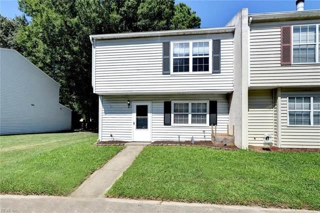 15 Oneonta Dr, Newport News, VA 23602 (#10397243) :: Team L'Hoste Real Estate