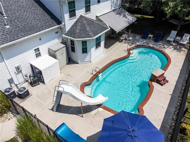 867 Park Place Dr, Virginia Beach, VA 23451 (#10397250) :: Rocket Real Estate