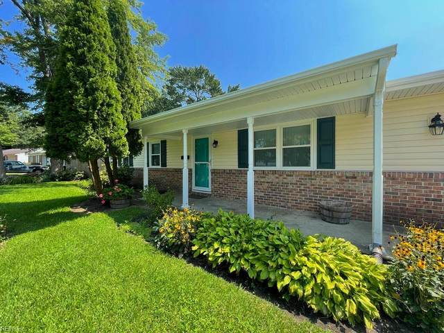3700 Kings Point Arch, Virginia Beach, VA 23452 (#10397264) :: Berkshire Hathaway HomeServices Towne Realty