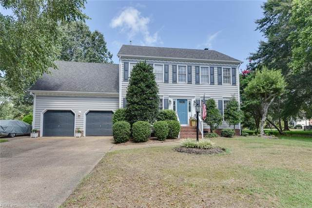 102 Sunrise Bluff Ct, Isle of Wight County, VA 23430 (#10397275) :: RE/MAX Central Realty