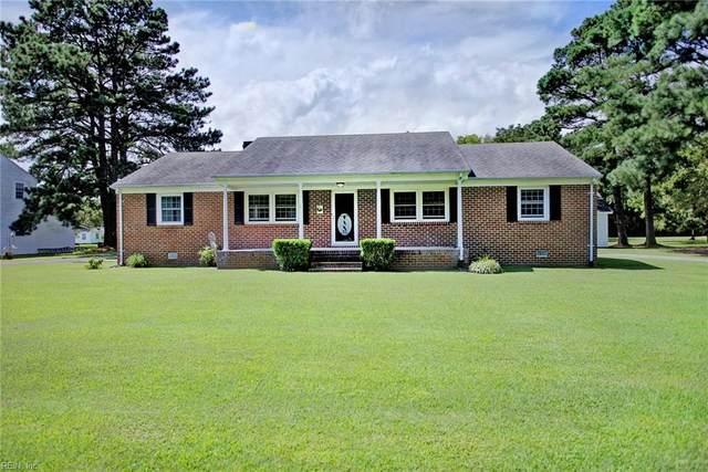 65 N Bay Haven Rd, Mathews County, VA 23066 (#10397276) :: Berkshire Hathaway HomeServices Towne Realty