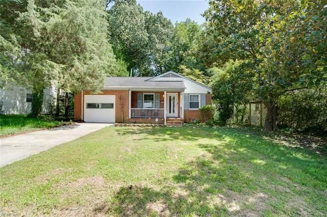 442 Dora Dr, Newport News, VA 23602 (#10397281) :: Berkshire Hathaway HomeServices Towne Realty