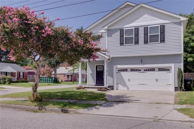 2700 Mapleton Ave, Norfolk, VA 23504 (#10397285) :: Austin James Realty LLC