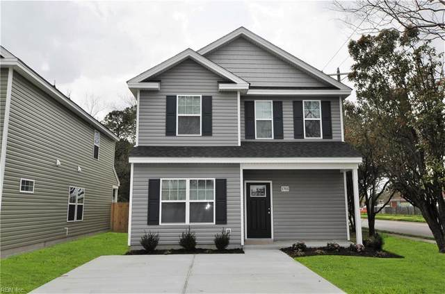 1800 Martin Ave, Chesapeake, VA 23324 (#10397290) :: RE/MAX Central Realty