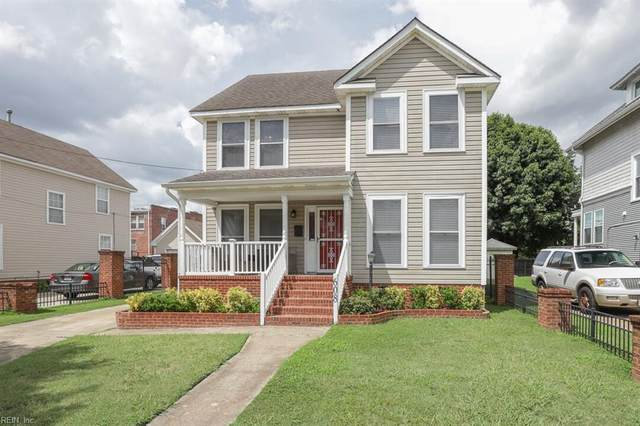 608 W 34th St, Norfolk, VA 23508 (#10397292) :: The Kris Weaver Real Estate Team