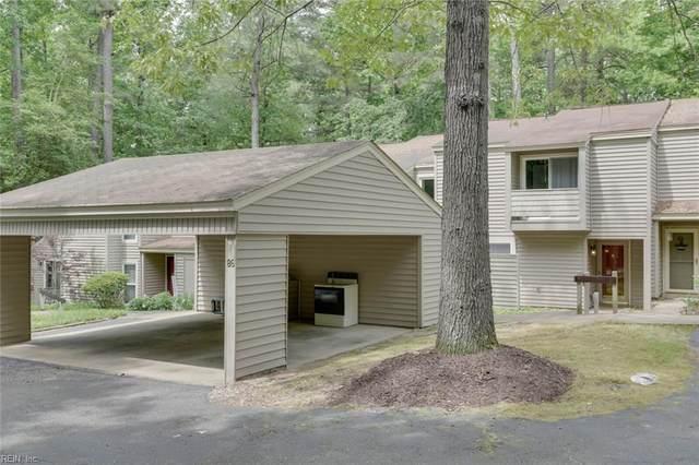 86 Summer E, James City County, VA 23188 (#10397295) :: Austin James Realty LLC