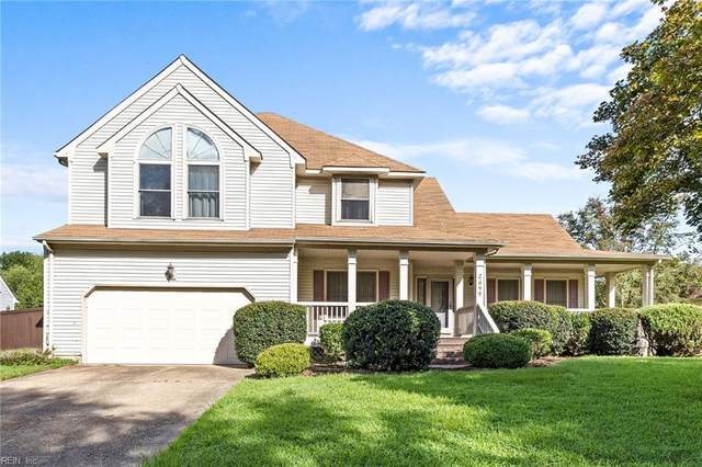2649 Christopher Farms Dr, Virginia Beach, VA 23453 (#10397299) :: Berkshire Hathaway HomeServices Towne Realty