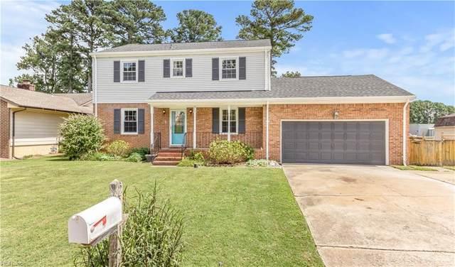 213 Coliss Ave, Virginia Beach, VA 23462 (#10397302) :: The Kris Weaver Real Estate Team