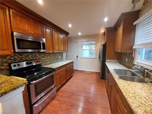 3904 Shannon Rd, Portsmouth, VA 23703 (#10397303) :: Team L'Hoste Real Estate