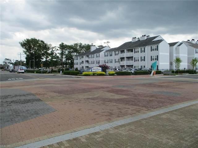608 Shoreham Ct #302, Virginia Beach, VA 23451 (#10397305) :: Tom Milan Team
