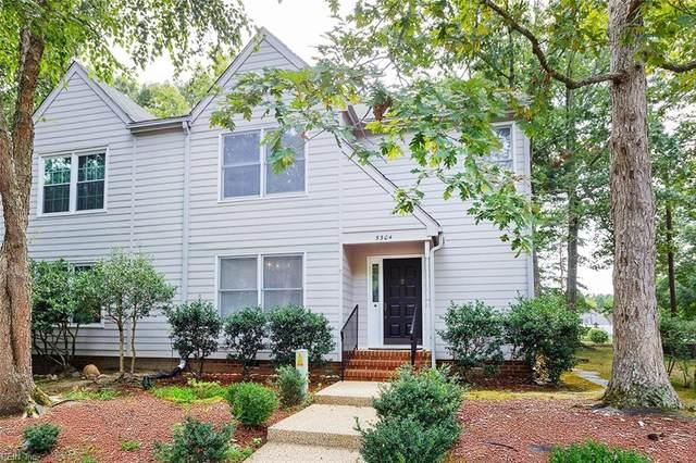 5304 Sloane Sq, James City County, VA 23188 (#10397306) :: The Kris Weaver Real Estate Team