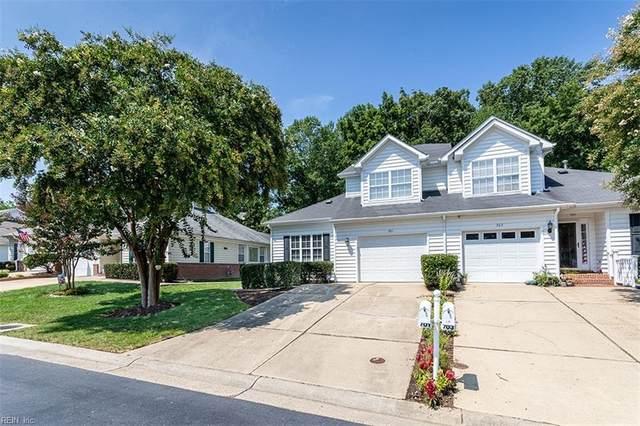 701 Commons Way, York County, VA 23185 (#10397311) :: Rocket Real Estate
