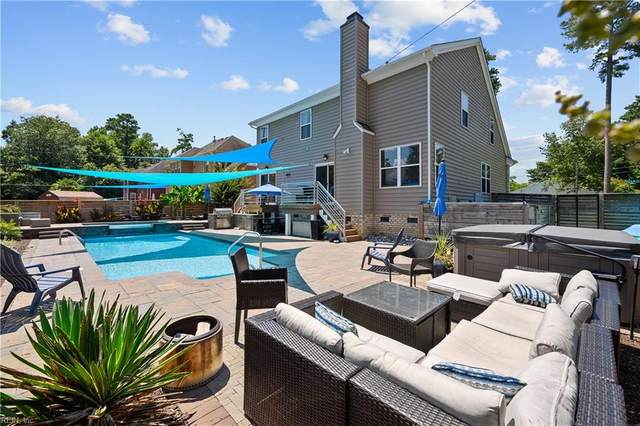 2201 Dills Ct, Virginia Beach, VA 23454 (#10397313) :: The Kris Weaver Real Estate Team