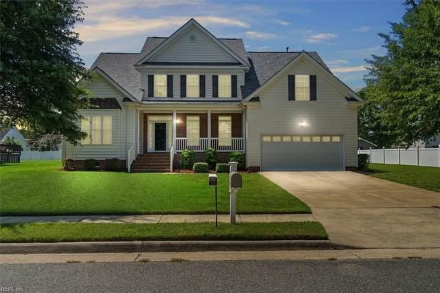 2111 Canvasback Dr, Suffolk, VA 23435 (#10397321) :: Team L'Hoste Real Estate