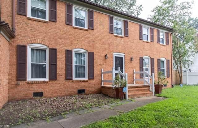 5321 Doon St, Virginia Beach, VA 23464 (MLS #10397333) :: Howard Hanna Real Estate Services