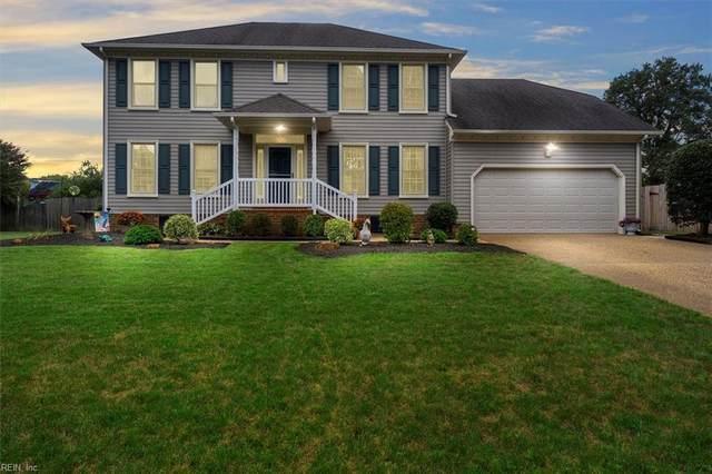625 Foxgate Quarter, Chesapeake, VA 23322 (#10397342) :: Team L'Hoste Real Estate