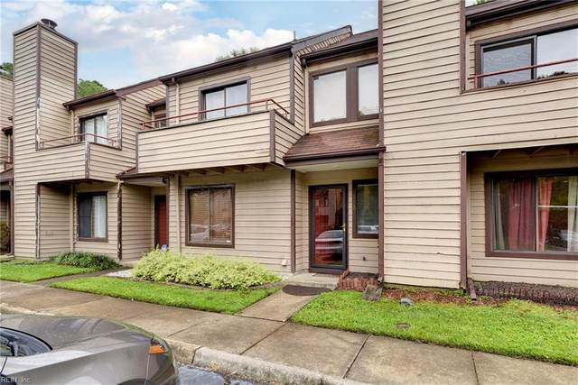 1116 N Green Dr, Newport News, VA 23602 (#10397343) :: Team L'Hoste Real Estate