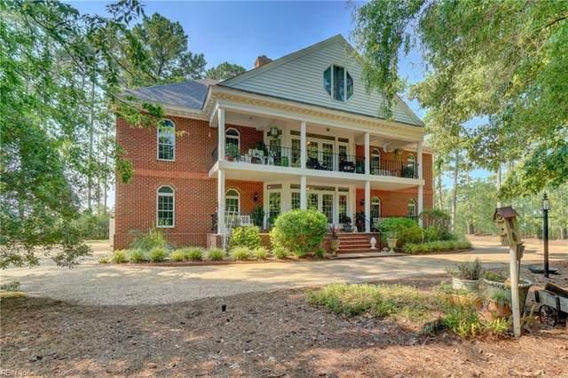 120A Land Grant Rd, York County, VA 23692 (#10397355) :: Avalon Real Estate